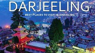 Travel to Darjeeling, West Bengal, India | Indian Travel Videos in Hindi