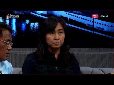 Kisah Chinchin, Wanita yang Dipenjarakan Suami Sendiri Karena Gugatan Cerai Part 2B - HPS 1608