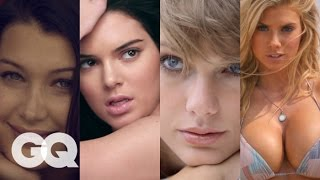 See the Sexiest Women of 2015, All at Once