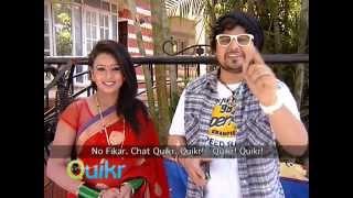 Quikr NXT & Suvarna TV - Aragini