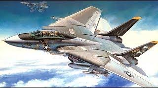 הקברניט: כך הפכה איראן את ה-F14 למטוס קרב אגדי