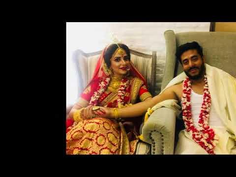 Xxx Mp4 নায়িকা শুভশ্রীর বিয়ের ছবি I Actress Subhashree Wedding Photo 3gp Sex