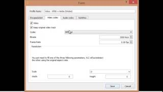 How To Convert Any video Into Mp4. Format Using VLC Media Player