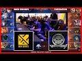 Unang Kimmy sa Laro! Bren Esports vs Execration | MPL PH Season 2 Playoffs