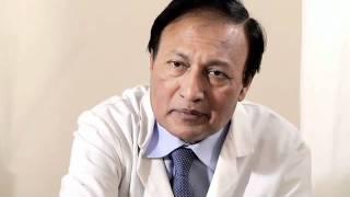 The Back Neck Massage Part 1 - Doctor Mosaraf Ali