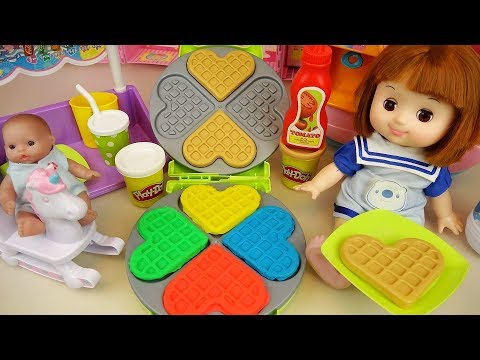 Xxx Mp4 Baby Doll And Play Doh Cooking Baby Doli Play 3gp Sex