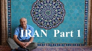 Beautiful Iran ایرانِ زیباHighlights (North to South /2015) Part 1