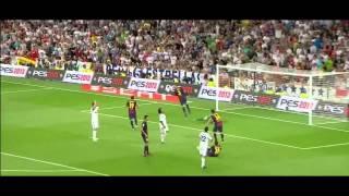 ريال مدريد ضيع 8 اهداف محققه ضد برشلونة  - عصام الشوالي