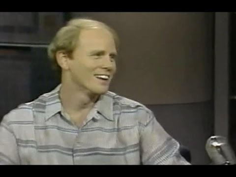 1989 Ron Howard This is one of my favorite clips