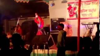Bangla Snakes dance 2017 by  monika