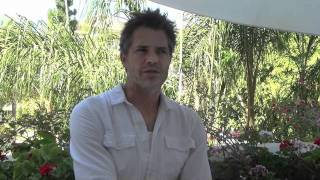 Timothy Olyphant on the Western