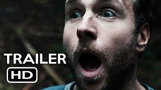 The Ritual Official Trailer #1 (2017) Rafe Spall, Robert James-Collier Horror Movie HD