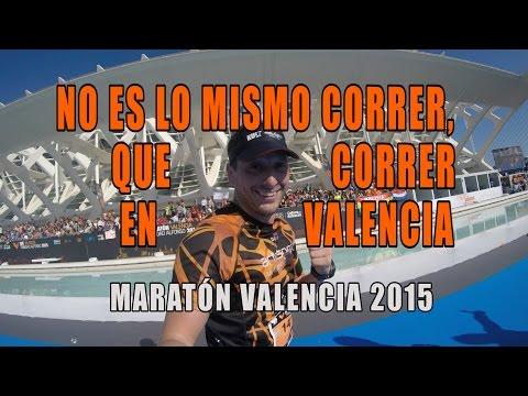 Xxx Mp4 XXXV MARATON VALENCIA 2015 3gp Sex