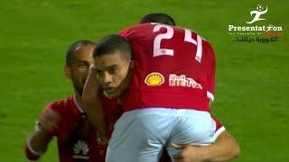 ملخص وأهداف مباراة الأهلي 4 - 1 إنبي | الجولة الـ 12 الدوري العام الممتاز 2017 -2018