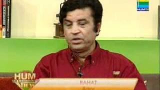 Hum 2 Humara show(Muhammed Ali LookaLike)