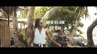 Adele - When We Were Young | Rosie Delmah Cover