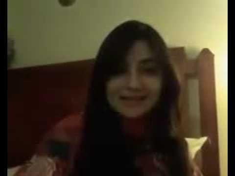 Gul Panra Leaked Video