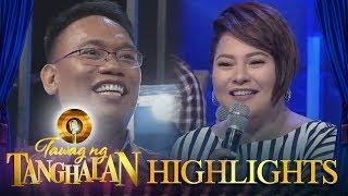 Tawag ng Tanghalan: Vice Ganda notices something on daily contender Abigail John