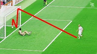 Top 20 Famous Penalty Kicks • Impossible To Forget