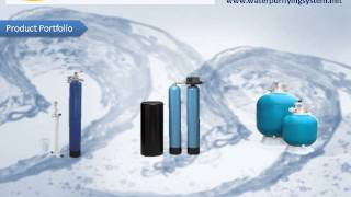 RO Water Softener - Water Softener Manufacturers in Chennai