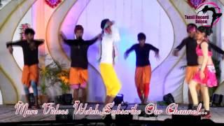 Tamil Record Dance 2017 / Latest tamilnadu village aadal padal dance / Indian Record Dance 2017  696