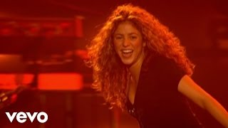 Shakira - Ciega, Sordomuda
