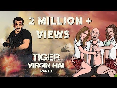 Xxx Mp4 Tiger Zinda Hai Spoof Part 1 Shudh Desi Endings 3gp Sex