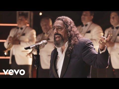 La Sonora Santanera Dos Gardenias ft. Diego El Cigala