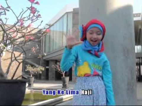 Xxx Mp4 Cantik Rukun Islam Official Music Video 3gp Sex
