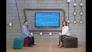 Be Positive - 19/09/2017