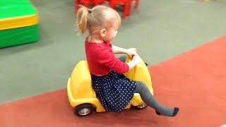 Развлечение для детей Детская игровая комната Entertainment for children Children