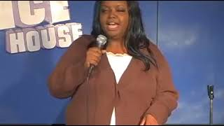 Dysfunctional Only Child (Stand Up Comedy)