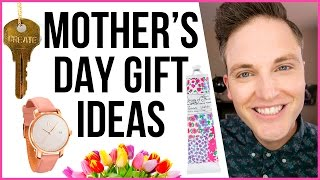 Mother's Day Gifts — 7 Gift Ideas for Mom