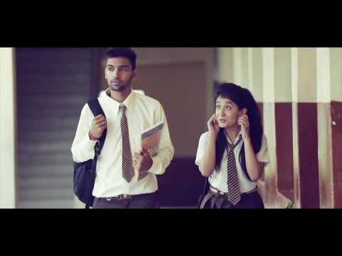 FIRST LOVE | UDAY SOOD |ROMANTIC SONG | OFFICIAL VIDEO 2015