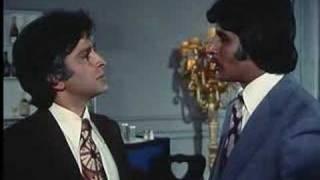 Kabhi Kabhi climax 2