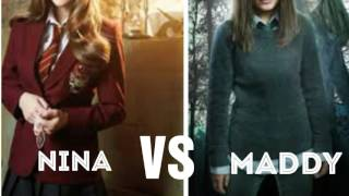 Wolfblood VS House of anubis! !!!