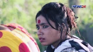 Je Golpo Nishiddo with Samia Rahman যে গল্প নিষিদ্ধ - বেদের মেয়ে জোসনা on News24