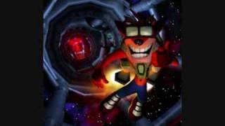 Crash Bandicoot 2 - Rock It, Pack Attack Music