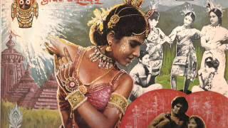 Nirmala Mishra sings ''Haaye Jharaa Phulatie....'' in Odia Movie ''Nilamadhava''(1979)