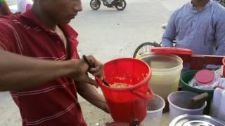 how to make Jalmuri (ঝালমুড়ি)