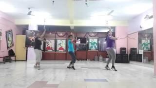 Baha Kiliki Dance by RDS Team