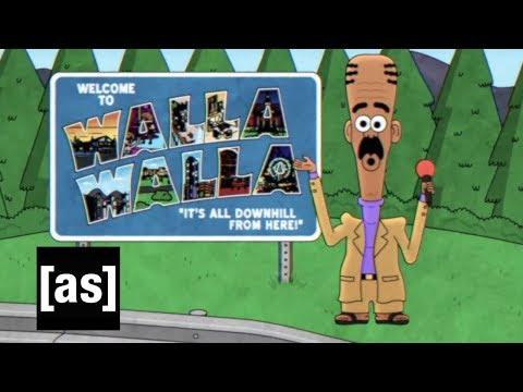 Xxx Mp4 Welcome To Walla Walla The Jellies Adult Swim 3gp Sex