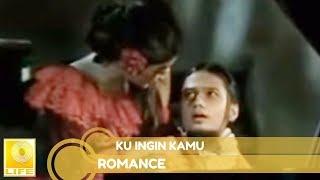 Romance - Ku Ingin Kamu (OST Cinta Buat Emelda) (Official MV)