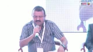 elets Smart City Summit Kalyan - Shri Priyavrat Pandya (IAS), Municipal Commissioner, Ajmer