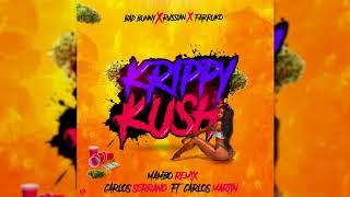 Farruko, Bad Bunny, Rvssian - Krippy Kush [Mambo Remix]