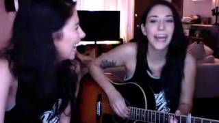 Ally Hills & Stevie YouNow 9/13/15 Pt.2/2