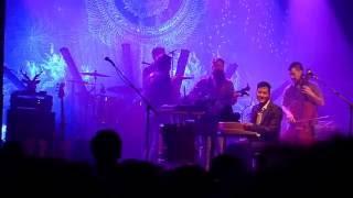 Kishi Bashi 'Honeybody' @ the Georgia Theatre 9 27 16 www.AthensRockShow.com