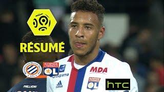 Montpellier Hérault SC - Olympique Lyonnais (1-3)  - Résumé - (MHSC - OL) / 2016-17