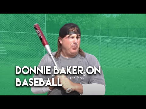 Xxx Mp4 Donnie Baker On Baseball 3gp Sex