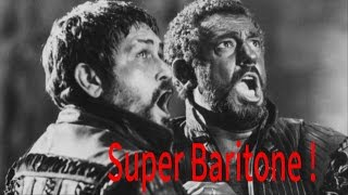 Super Baritones Incredible Finale!